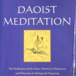 Daoist meditation book