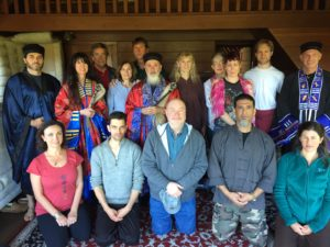 Qigong Certification & Daoist Training