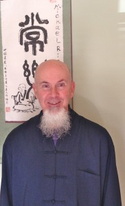 shifu Michael Rinaldini - Qigong Dragon - Daoist and Qigong Certification and Training