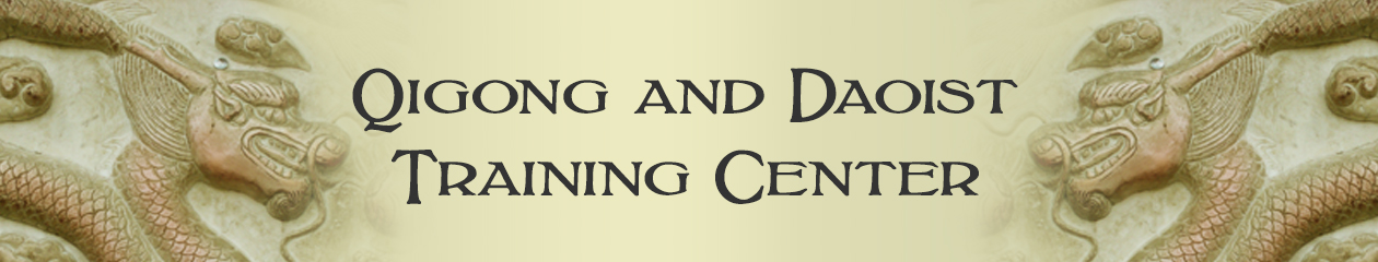 Qigong Certification & Daoist Training Center