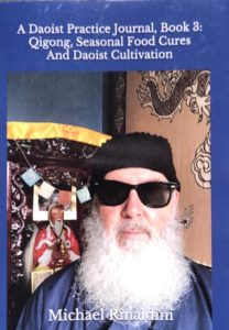 Daoist book, Michael Rinaldini