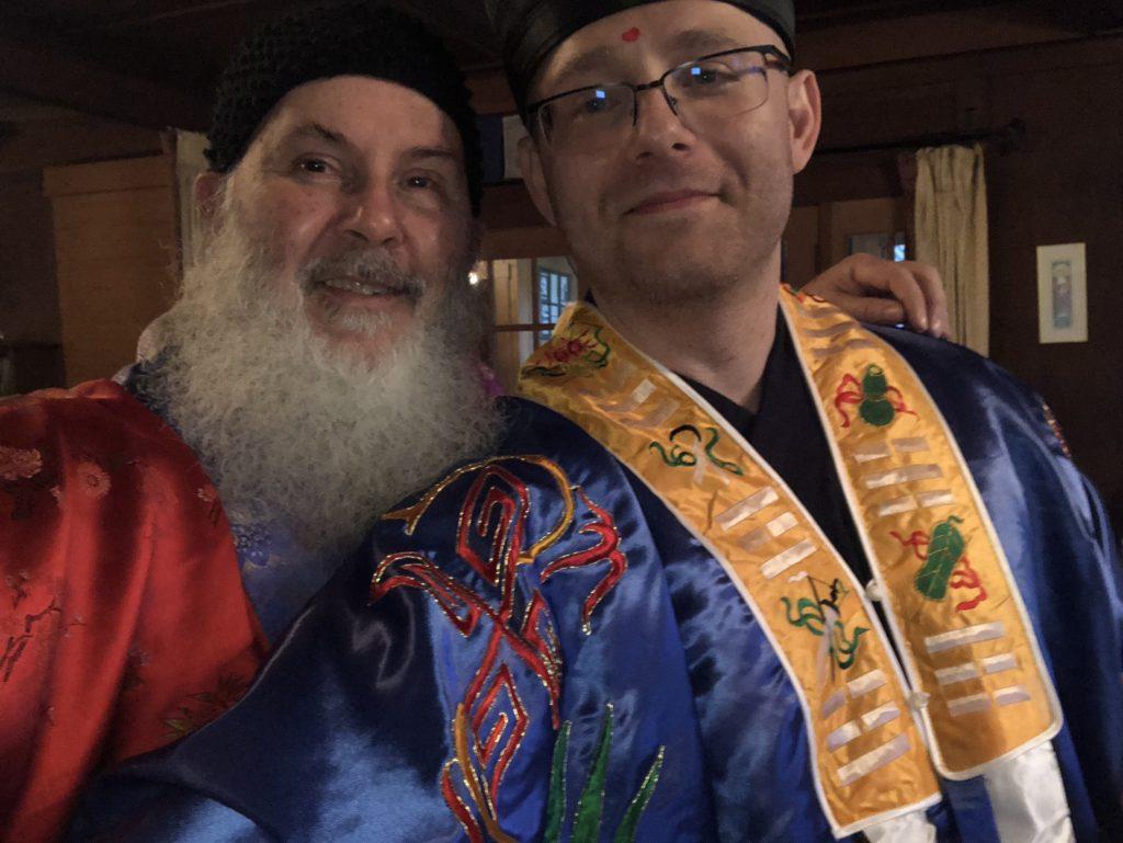 ADGL priests