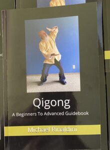 Qigong Guidebook